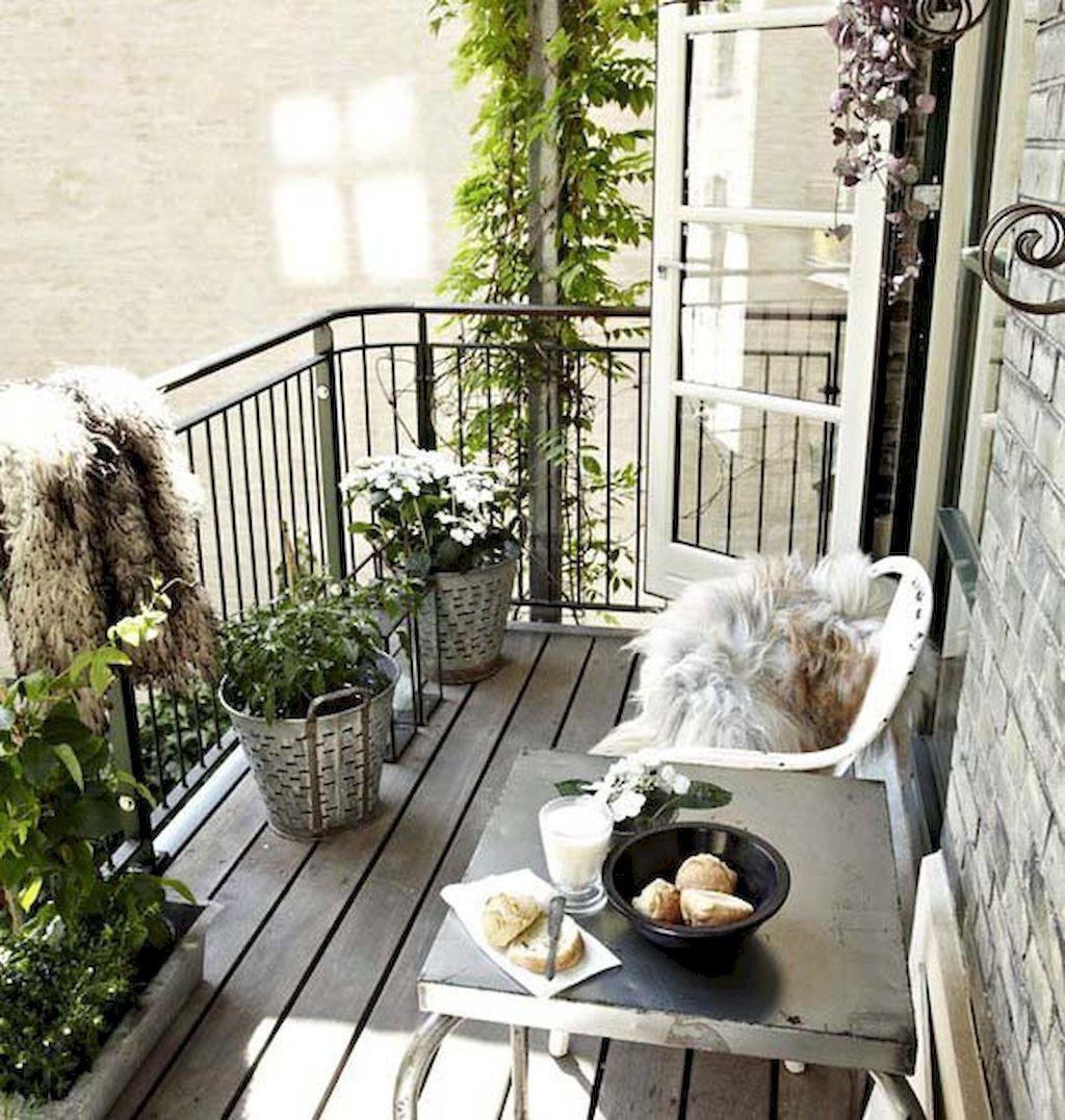 2 cách trang trí ban công đẹp lung linh khiến bạn chỉ muốn ngồi ngay vào khi bước chân về nhà - Ảnh 9.