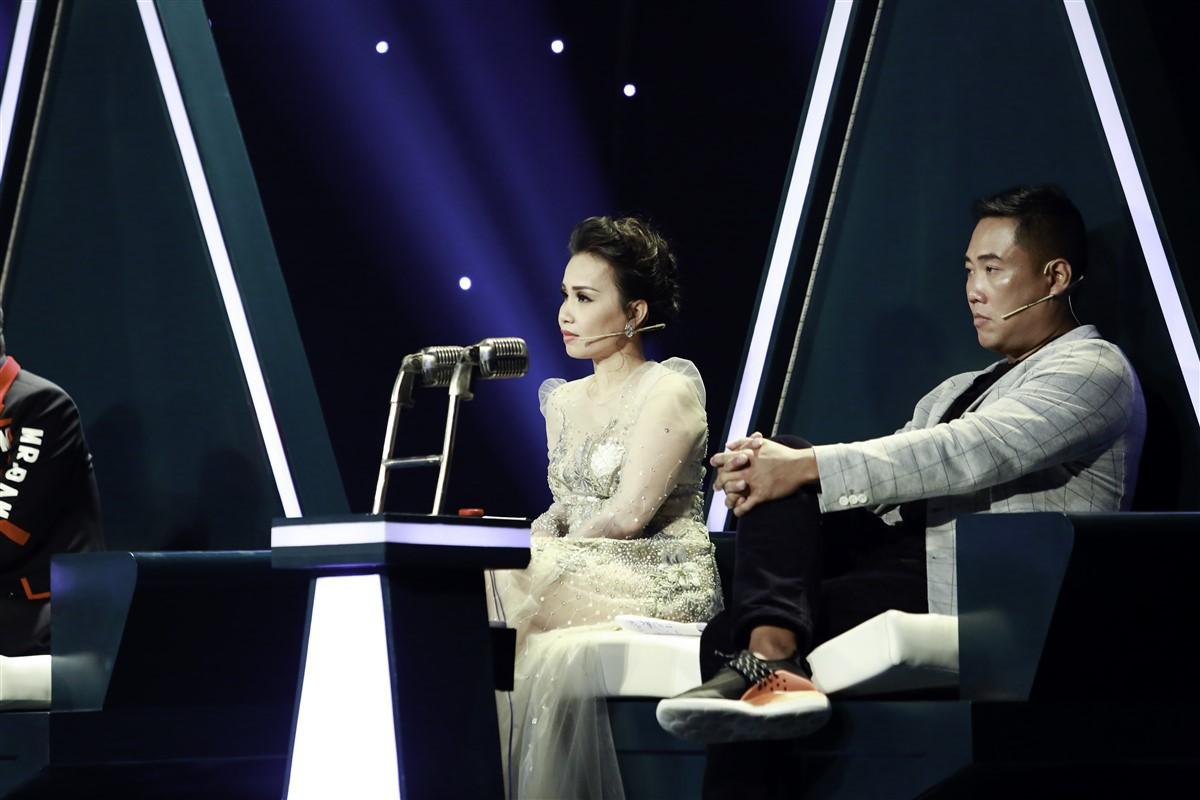 """Minh Tuyết: """"Nếu chị Cẩm Ly không thành công thì Minh Tuyết sẽ ân hận suốt đời - Ảnh 3."""