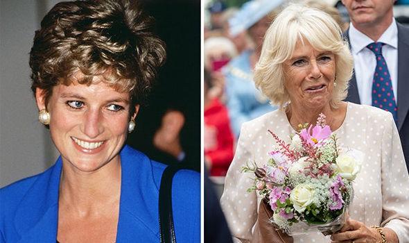 Sau 21 năm, bà Camilla vẫn bị người hâm mộ phản ứng dữ dội, tuyên bố không bao giờ thay thế được Công nương Diana - Ảnh 1.