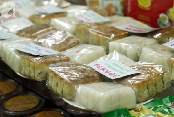 Trước Tết Trung thu 2 tháng, bánh cổ truyền Bảo Phương đã nhận cọc của khách hàng nghìn chiếc - Ảnh 3.