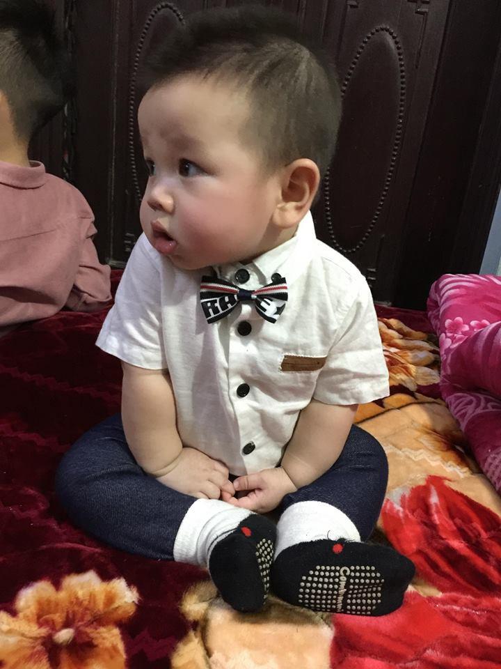 Tưởng chỉ bị đau chân bình thường, ai ngờ bé 10 tháng tuổi mắc phải căn bệnh lạ ở trẻ em - Ảnh 2.