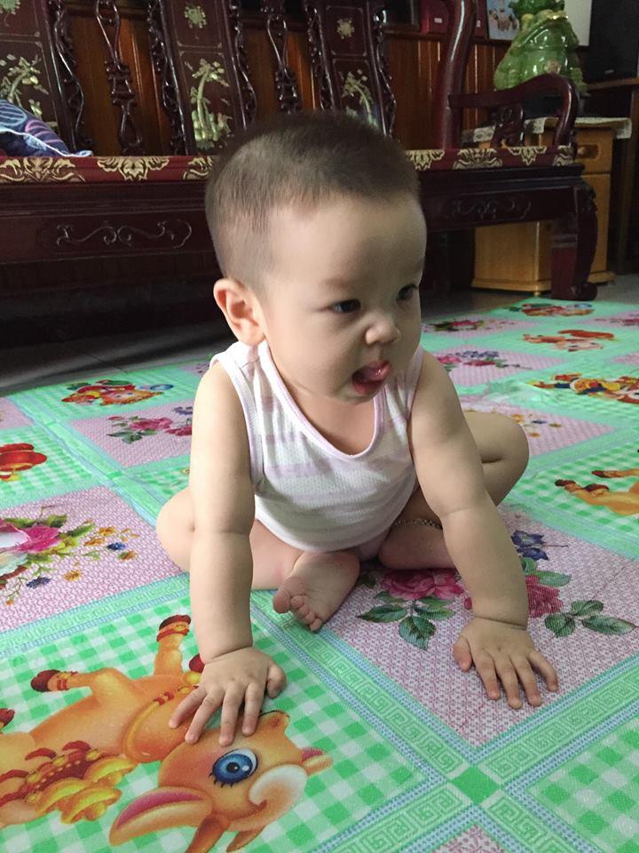 Tưởng chỉ bị đau chân bình thường, ai ngờ bé 10 tháng tuổi mắc phải căn bệnh lạ ở trẻ em - Ảnh 3.