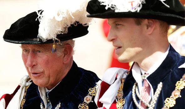 Kate sẽ được kế thừa tước hiệu này của Công nương Diana quá cố, trong khi bà Camilla khước từ - Ảnh 1.