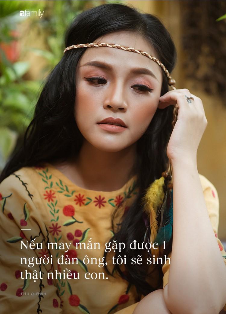 Diễn viên Thu Quỳnh: Tôi chỉ mong Chí Nhân hạnh phúc - Ảnh 9.