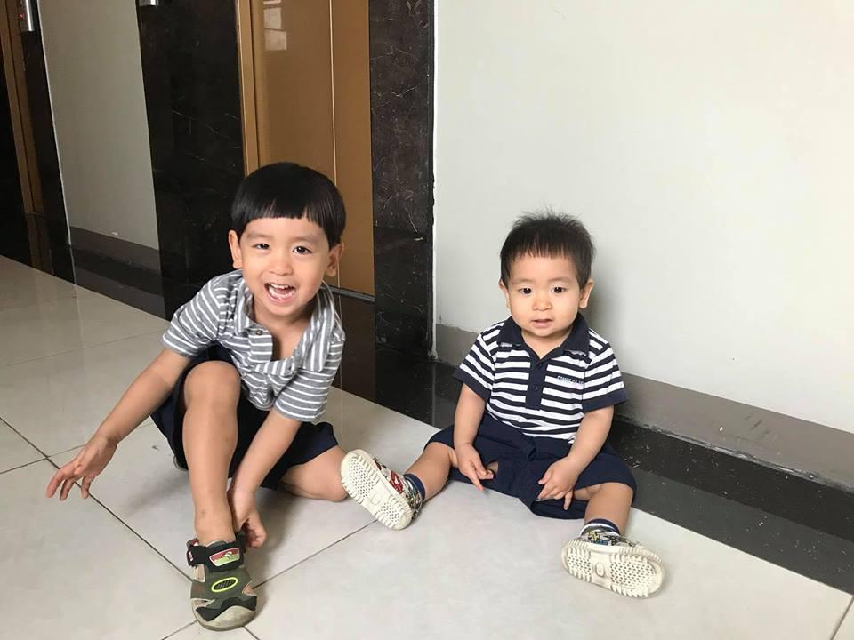 Lãi 178 nghìn đồng sau 2 buổi đi bán kẹo, cậu bé 4 tuổi ở Hà Nội học được nhiều điều nhờ cách dạy con kiếm tiền của mẹ - Ảnh 6.