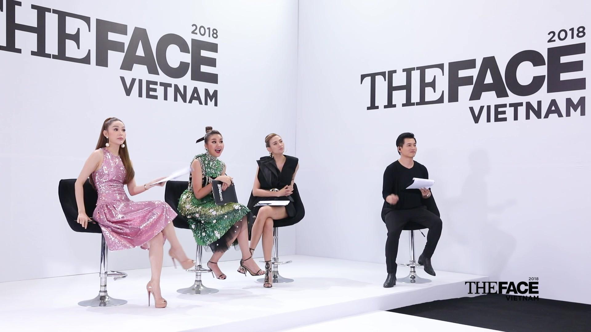 Trước mặt Minh Hằng, Thanh Hằng khẳng định: Đây là Hoa hậu, người mẫu, diễn viên  - Ảnh 2.
