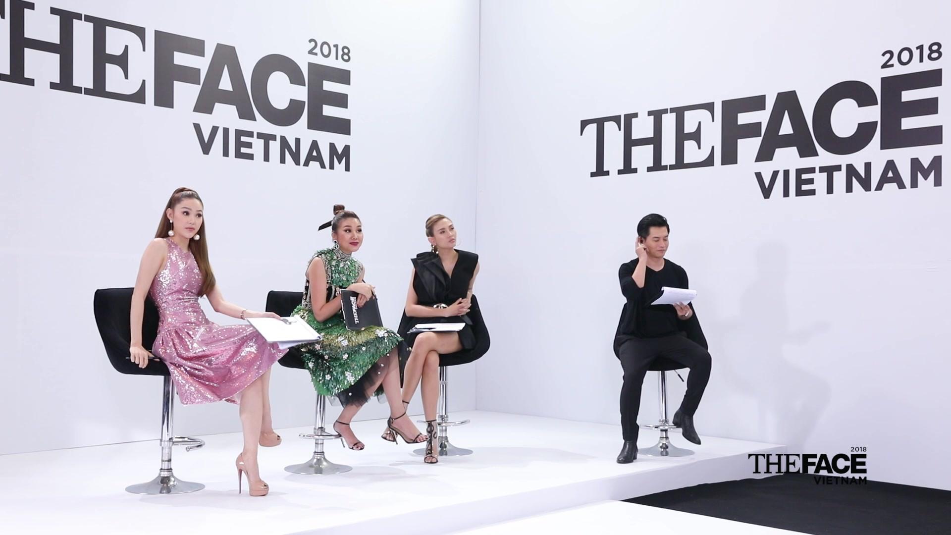 Trước mặt Minh Hằng, Thanh Hằng khẳng định: Đây là Hoa hậu, người mẫu, diễn viên  - Ảnh 3.