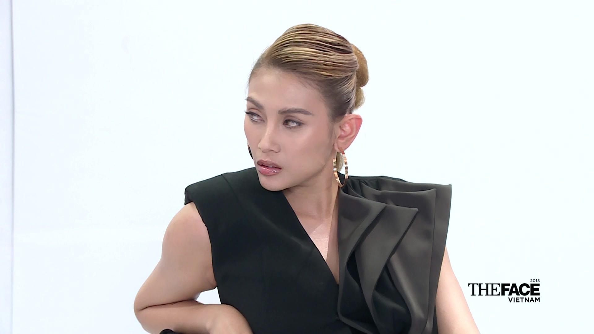 Trước mặt Minh Hằng, Thanh Hằng khẳng định: Đây là Hoa hậu, người mẫu, diễn viên  - Ảnh 10.