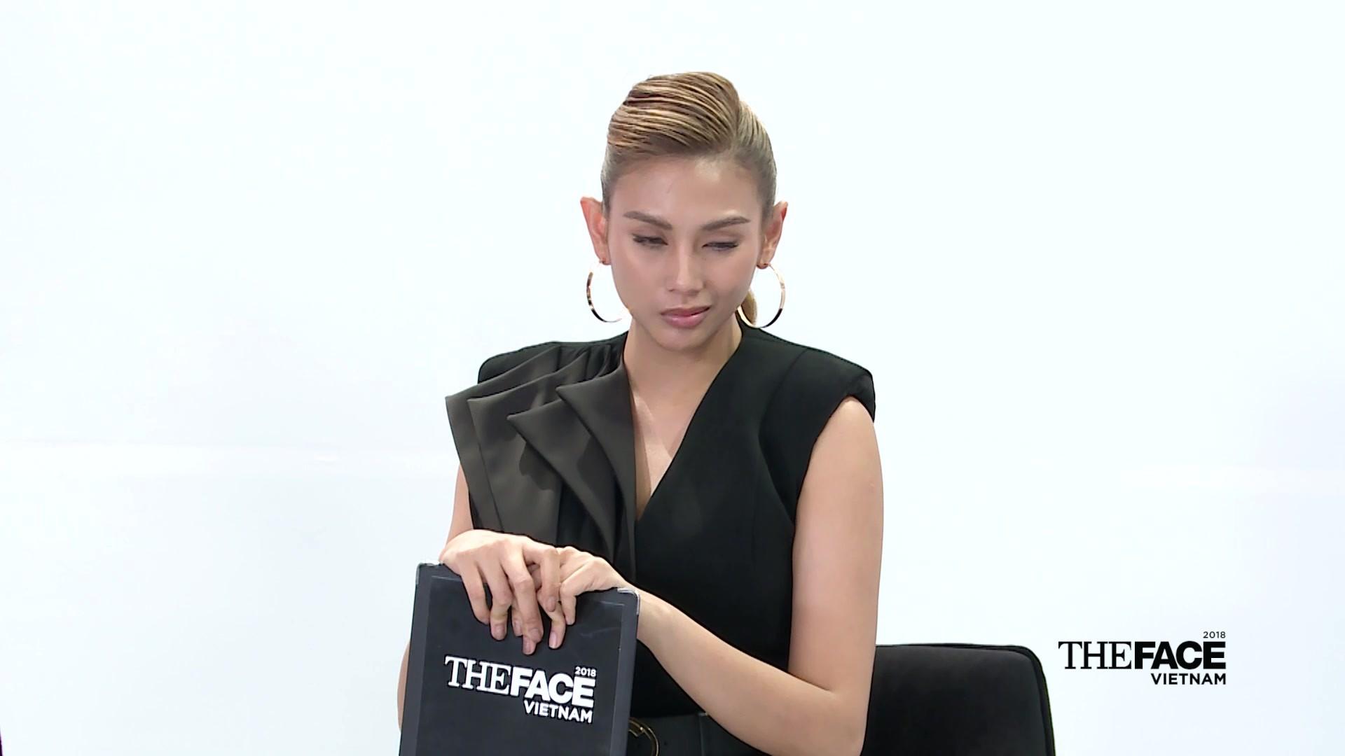 Trước mặt Minh Hằng, Thanh Hằng khẳng định: Đây là Hoa hậu, người mẫu, diễn viên  - Ảnh 11.