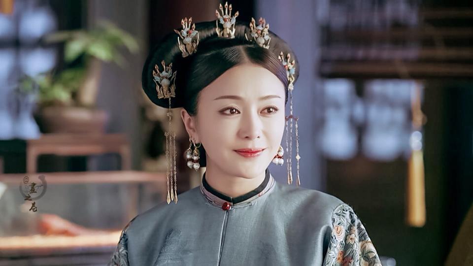 Hoàng hậu nhân từ trong Diên Hi Công Lược vướng nhiều nghi án thẩm mỹ để có được nhan sắc đẹp lộng lẫy ở tuổi 37 - Ảnh 2.