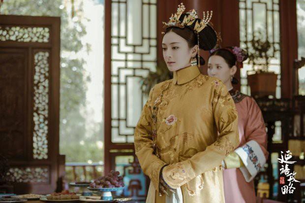 Hoàng hậu nhân từ trong Diên Hi Công Lược vướng nhiều nghi án thẩm mỹ để có được nhan sắc đẹp lộng lẫy ở tuổi 37 - Ảnh 5.
