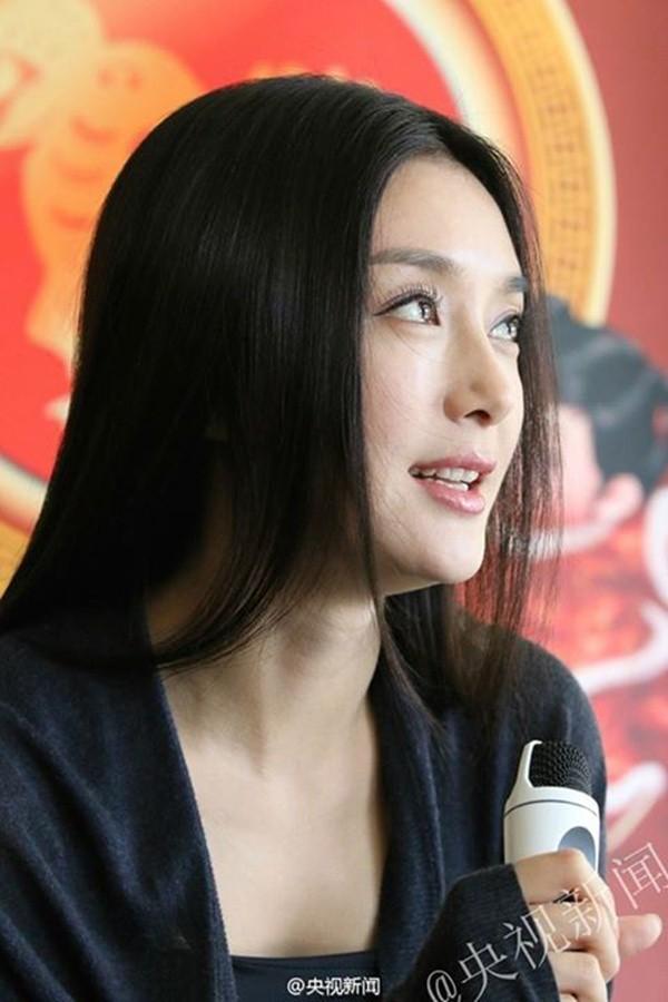 Hoàng hậu nhân từ trong Diên Hi Công Lược vướng nhiều nghi án thẩm mỹ để có được nhan sắc đẹp lộng lẫy ở tuổi 37 - Ảnh 15.