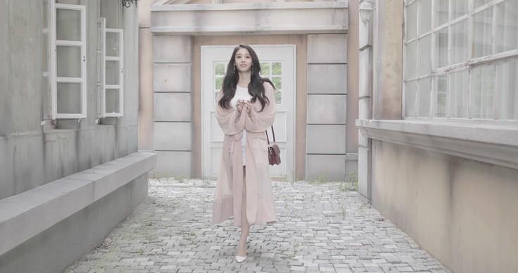Soobin Hoàng Sơn tình tứ với mỹ nhân xứ Hàn Ji Yeon khiến fan ghen tị - Ảnh 4.
