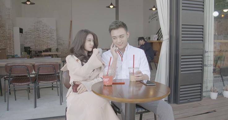 Soobin Hoàng Sơn tình tứ với mỹ nhân xứ Hàn Ji Yeon khiến fan ghen tị - Ảnh 10.