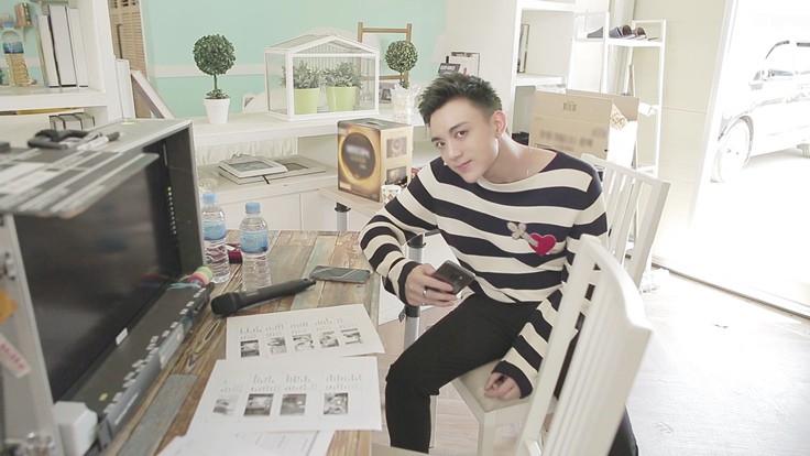 Soobin Hoàng Sơn tình tứ với mỹ nhân xứ Hàn Ji Yeon khiến fan ghen tị - Ảnh 8.