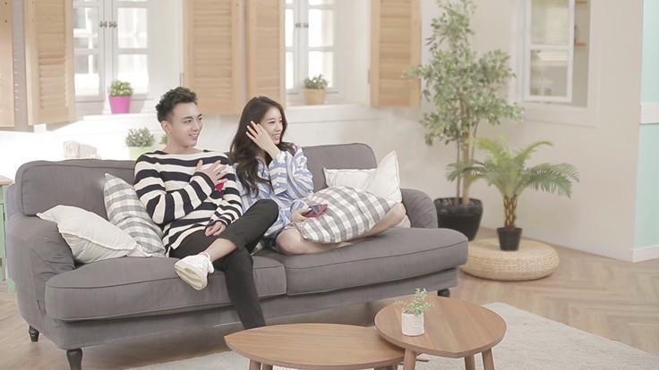 Soobin Hoàng Sơn tình tứ với mỹ nhân xứ Hàn Ji Yeon khiến fan ghen tị - Ảnh 6.