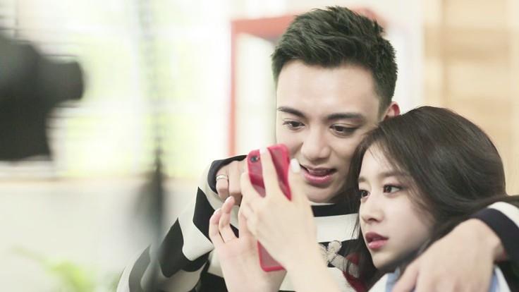 Soobin Hoàng Sơn tình tứ với mỹ nhân xứ Hàn Ji Yeon khiến fan ghen tị - Ảnh 9.