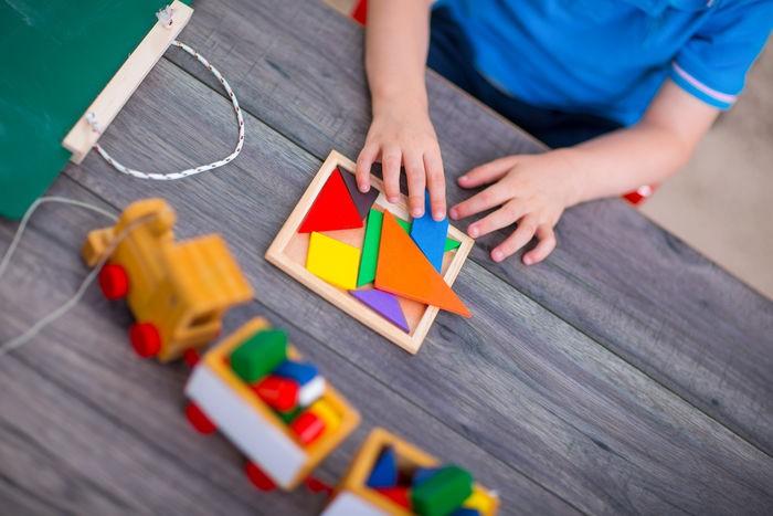 Muốn con vào lớp 1 tự tin, vững vàng, bố mẹ nhất định phải dạy trước cho con những kĩ năng này - Ảnh 5.