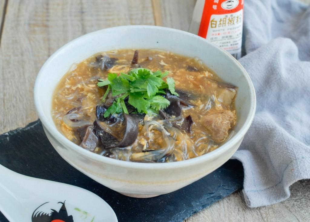 Người Hồng Kông cực kỳ mê món súp này làm thì dễ thôi rồi - Ảnh 5.