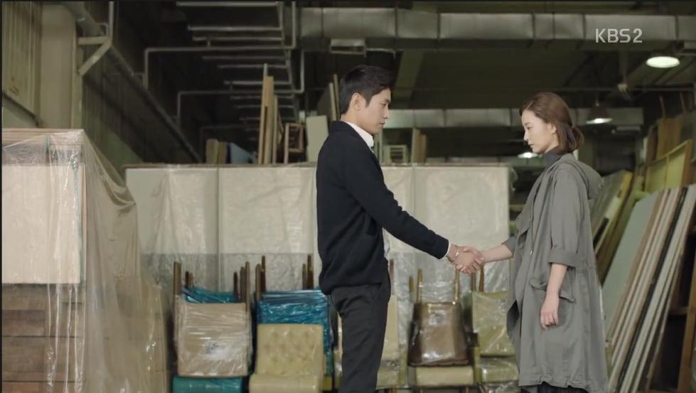 Chuyện tình Nhã Phương - Nhan Phúc Vinh đã kết thúc ra sao trong bản gốc Ngày ấy mình đã yêu Hàn Quốc? - Ảnh 12.