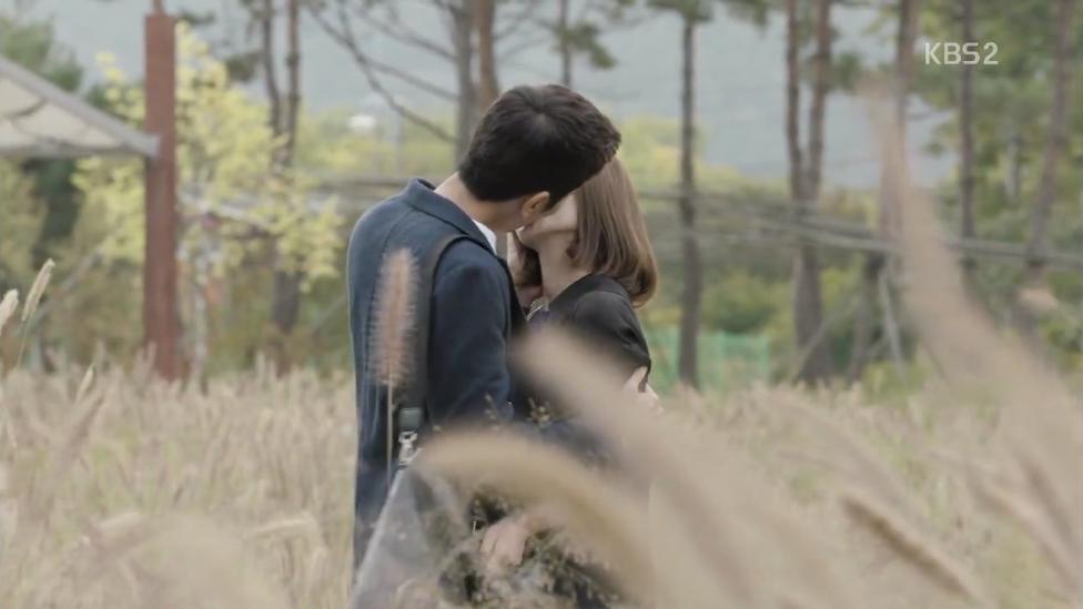 Chuyện tình Nhã Phương - Nhan Phúc Vinh đã kết thúc ra sao trong bản gốc Ngày ấy mình đã yêu Hàn Quốc? - Ảnh 16.