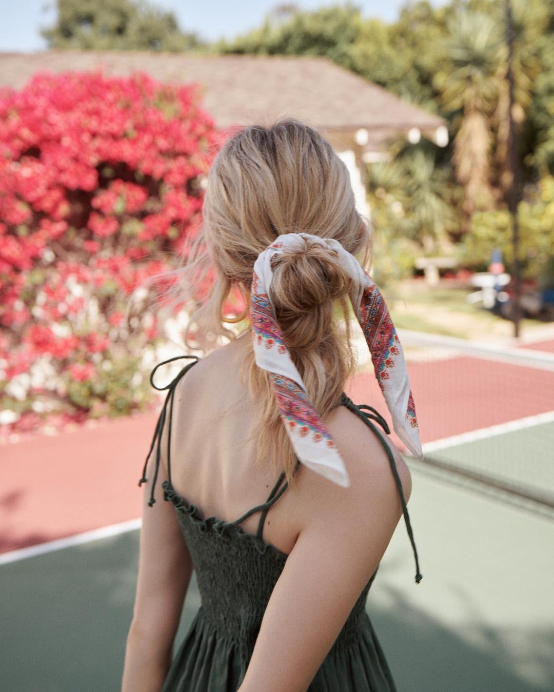 Cách giải quyết nhanh gọn 5 vấn đề của làn da mà bạn dễ gặp phải vào những ngày cuối hè  - Ảnh 4.