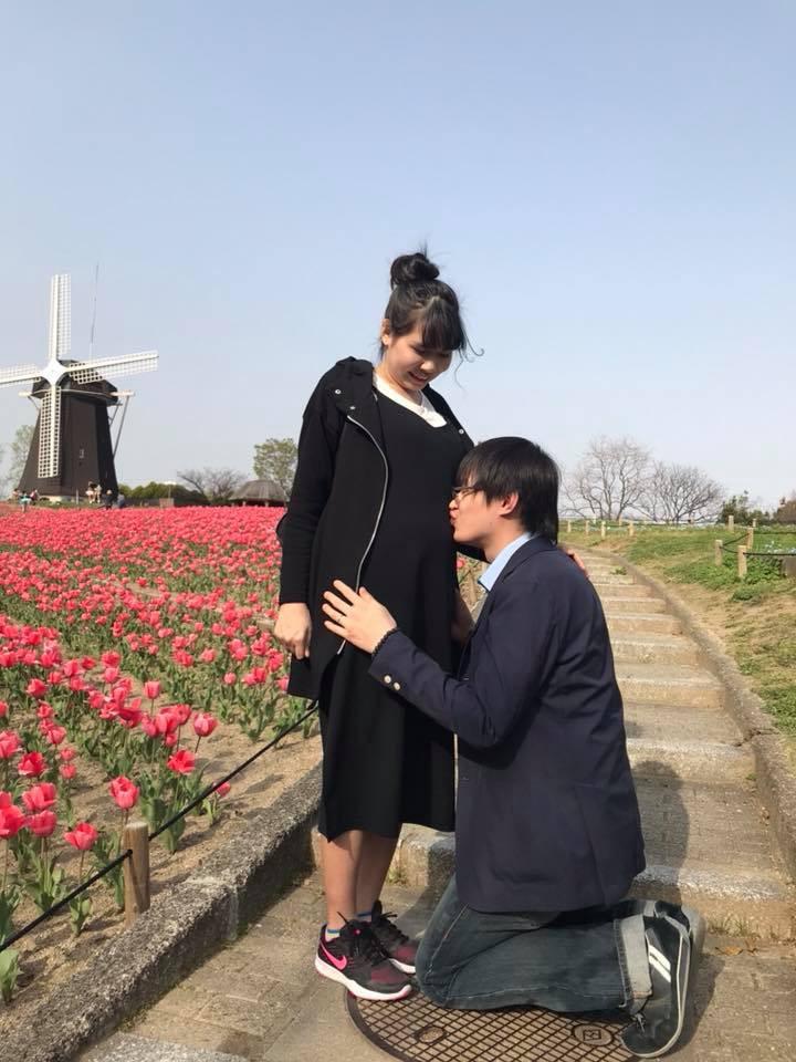 Mẹ Việt kể chuyện sinh con ở Nhật: Lúc từ viện về mới nhớ ra là đi sinh con chứ không phải đi nghỉ dưỡng - Ảnh 1.