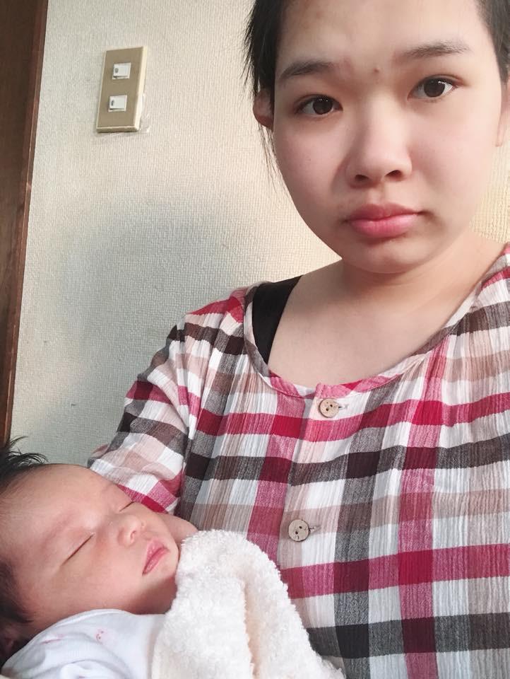 Mẹ Việt kể chuyện sinh con ở Nhật: Lúc từ viện về mới nhớ ra là đi sinh con chứ không phải đi nghỉ dưỡng - Ảnh 13.