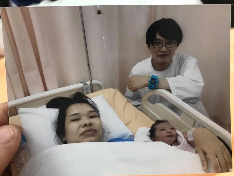 Mẹ Việt kể chuyện sinh con ở Nhật: Lúc từ viện về mới nhớ ra là đi sinh con chứ không phải đi nghỉ dưỡng - Ảnh 2.