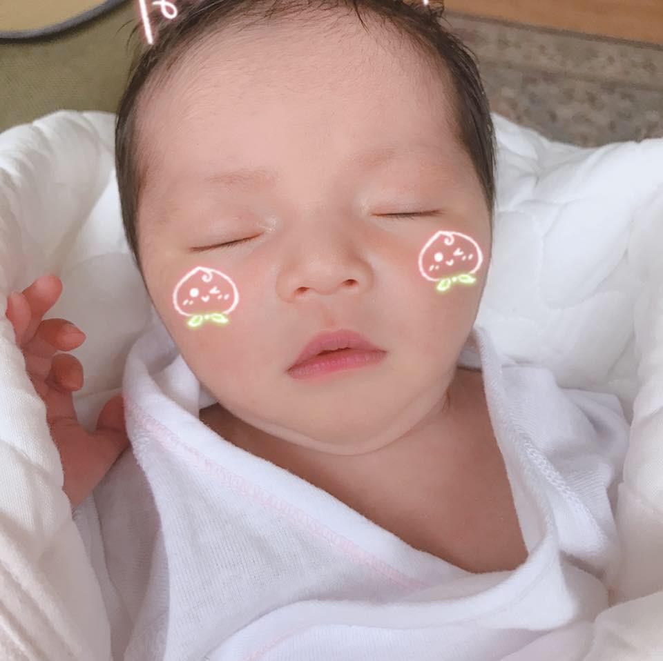 Mẹ Việt kể chuyện sinh con ở Nhật: Lúc từ viện về mới nhớ ra là đi sinh con chứ không phải đi nghỉ dưỡng - Ảnh 4.