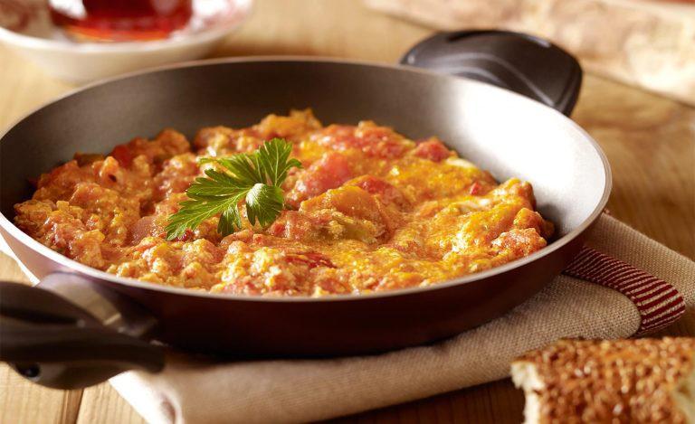 Khắp thế giới có muôn vàn cách biến hóa trứng thành những món ăn ngon tuyệt hảo, nhìn thôi đã thèm rỏ dãi - Ảnh 14.