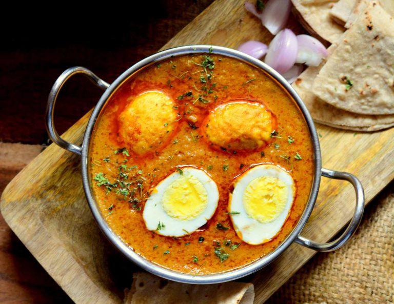 Khắp thế giới có muôn vàn cách biến hóa trứng thành những món ăn ngon tuyệt hảo, nhìn thôi đã thèm rỏ dãi - Ảnh 16.