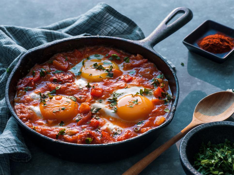 Khắp thế giới có muôn vàn cách biến hóa trứng thành những món ăn ngon tuyệt hảo, nhìn thôi đã thèm rỏ dãi - Ảnh 2.