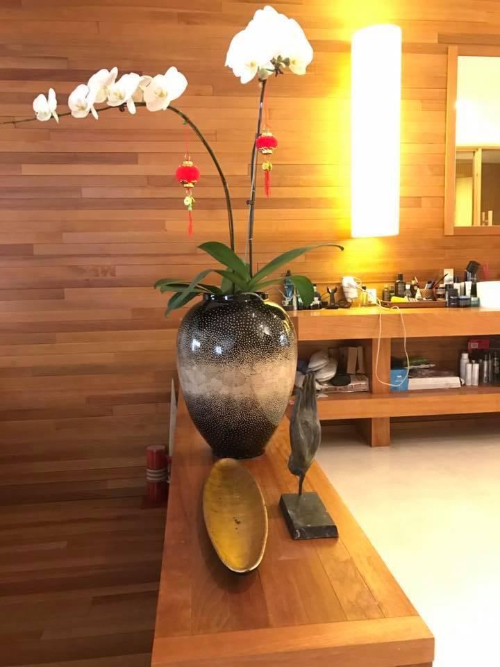 Ngắm biệt thự triệu đô với nội thất sang trọng của ca sĩ Quang Dũng tại Mỹ - Ảnh 11.