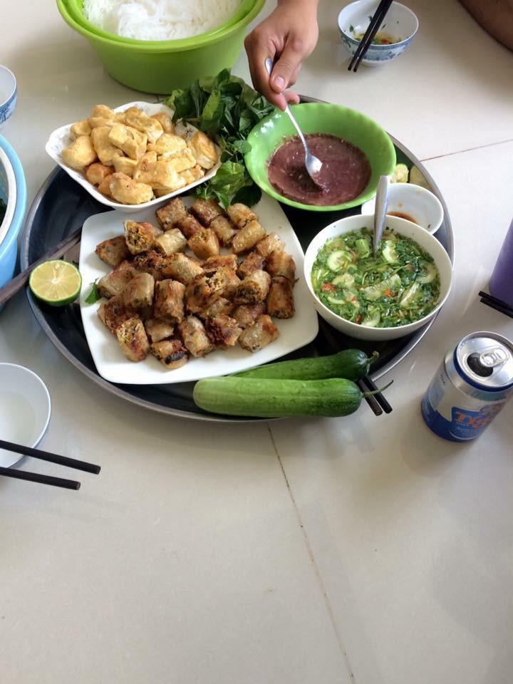 Giỏi bày vẽ được nhiều món, cô gái Hà Nội vẫn bị người Sài Gòn chê nấu ăn dở tệ nhưng câu chuyện đằng sau mới thật thú vị - Ảnh 6.