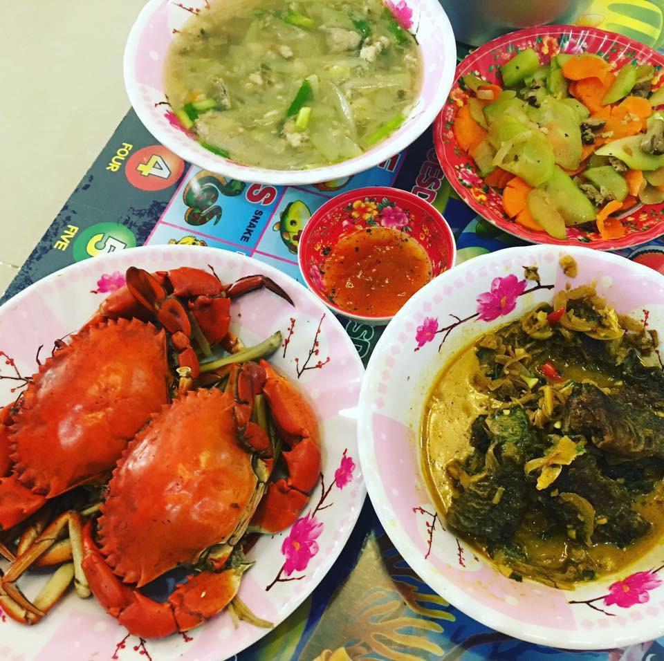 Giỏi bày vẽ được nhiều món, cô gái Hà Nội vẫn bị người Sài Gòn chê nấu ăn dở tệ nhưng câu chuyện đằng sau mới thật thú vị - Ảnh 4.