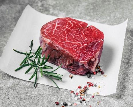 Phụ nữ ăn nhiều loại thịt này có nguy cơ bị lạc nội mạc tử cung và vô sinh cao hơn 50% - Ảnh 2.