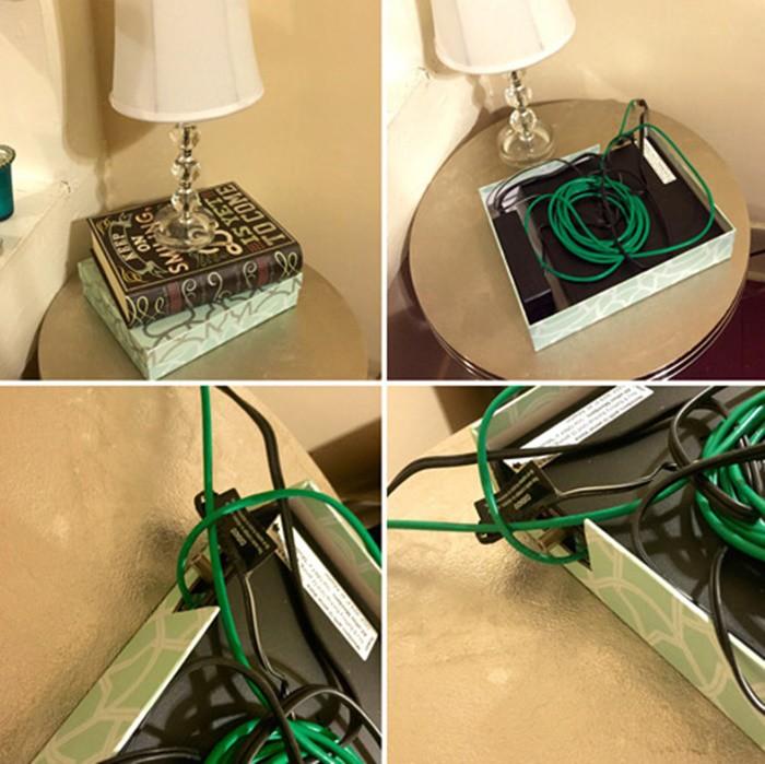 Vài mẹo đơn giản tinh tế giúp giấu hết đám dây điện rối tung vừa nguy hiểm vừa khiến nhà bạn kém sang - Ảnh 11.