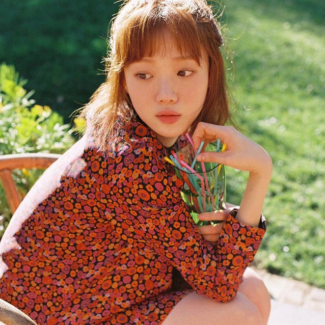 lee sung kyung 2