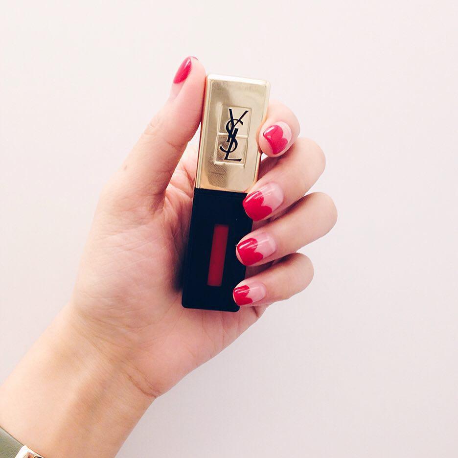 10 thỏi son với sắc đỏ đẹp mê ly rất thích hợp để dùng trong những ngày thời tiết mát dịu - Ảnh 10.