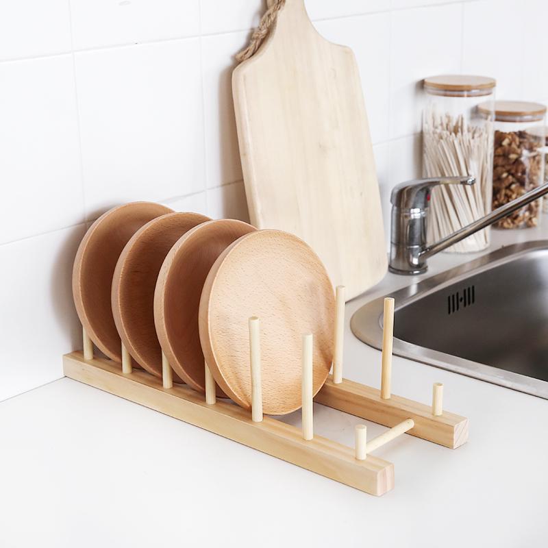 Những đồ dùng bằng gỗ nhỏ xinh thêm hương sắc cho bếp ăn nhà bạn - Ảnh 2.
