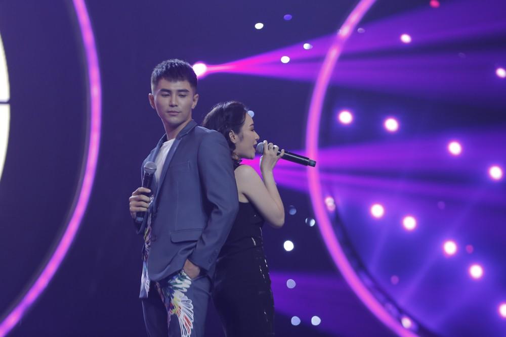 """Gà cưng Đông Nhi Han Sara hát live siêu đỉnh nhưng vẫn thua chủ nhân hit """"Ông bà anh"""" - Ảnh 5."""