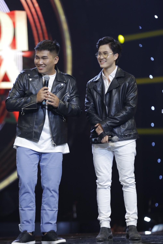 """Gà cưng Đông Nhi Han Sara hát live siêu đỉnh nhưng vẫn thua chủ nhân hit """"Ông bà anh"""" - Ảnh 11."""