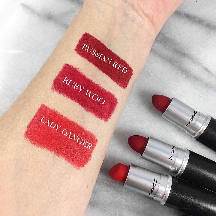 10 thỏi son với sắc đỏ đẹp mê ly rất thích hợp để dùng trong những ngày thời tiết mát dịu - Ảnh 8.