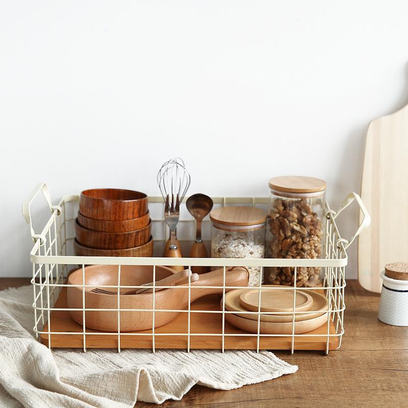 Những đồ dùng bằng gỗ nhỏ xinh thêm hương sắc cho bếp ăn nhà bạn - Ảnh 5.