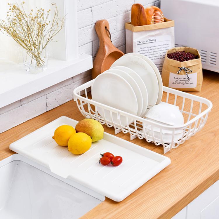 Những đồ dùng bằng gỗ nhỏ xinh thêm hương sắc cho bếp ăn nhà bạn - Ảnh 7.