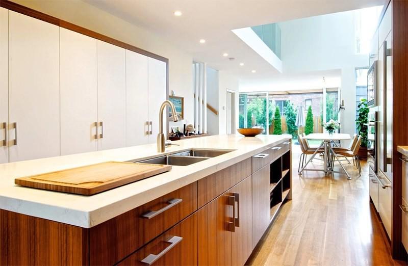Những đồ dùng bằng gỗ nhỏ xinh thêm hương sắc cho bếp ăn nhà bạn - Ảnh 8.
