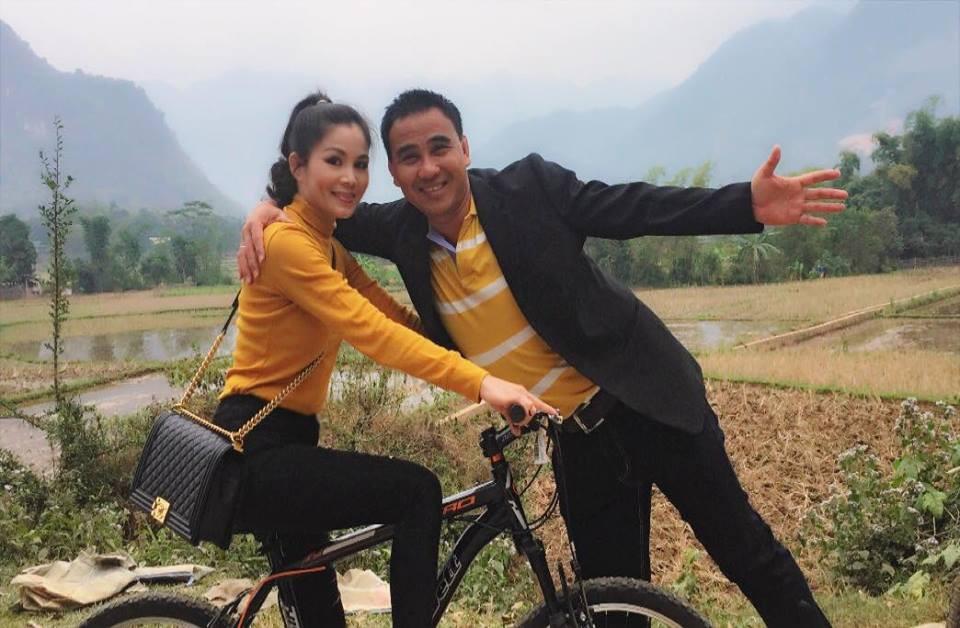 Vợ MC Quyền Linh: Tay chơi hàng hiệu ngầm với bộ sưu tập loạt túi xách giá cả trăm triệu  - Ảnh 6.