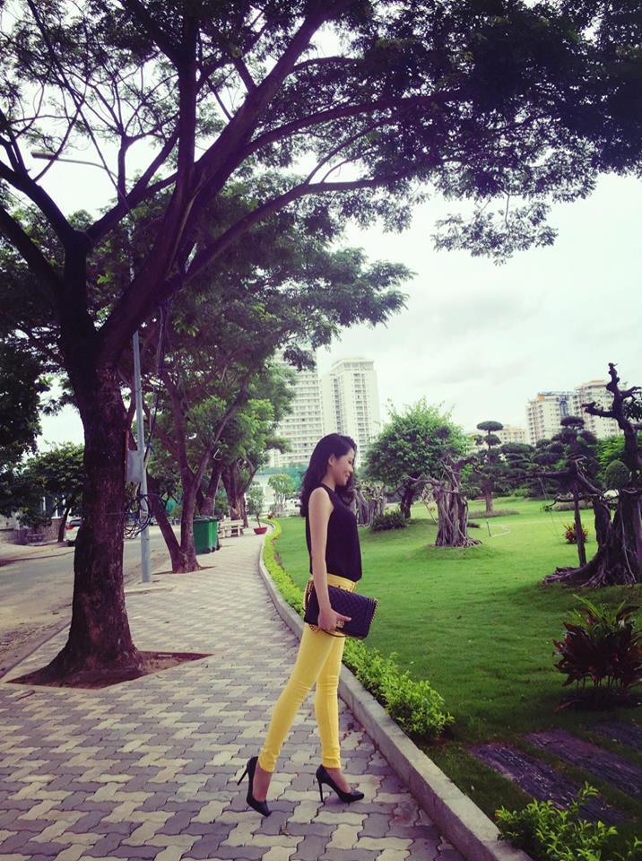 Vợ MC Quyền Linh: Tay chơi hàng hiệu ngầm với bộ sưu tập loạt túi xách giá cả trăm triệu  - Ảnh 7.