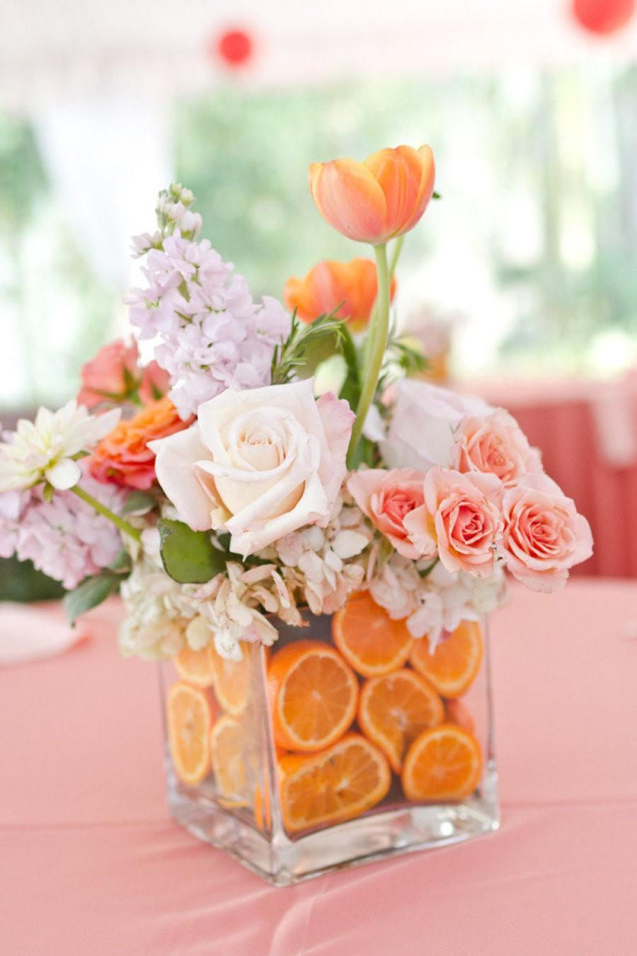 Những cách cắm hoa kèm quả cực ấn tượng để trang trí nhà vào những dịp đặc biệt - Ảnh 3.